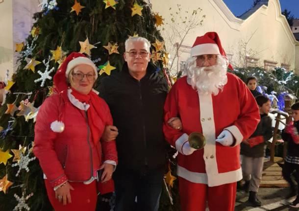 Natale a Golasecca