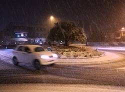Neve 19 dicembre