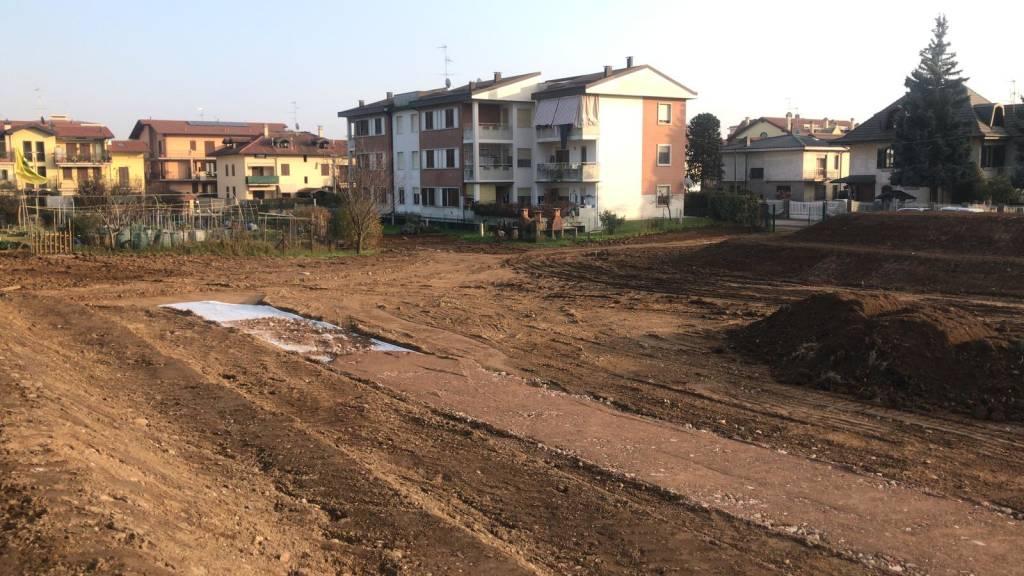 parco Fabrizio De André Cardano al Campo