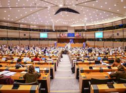 parlamento europeo bruxelles
