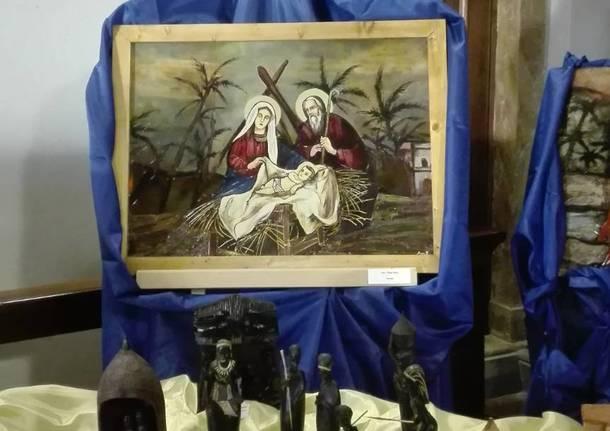 Presepi in mostra al Sacro Monte