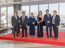 Prima Diffusa Scala Malpensa 2018