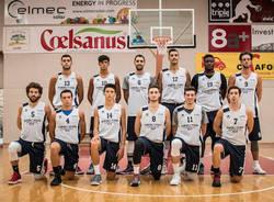 robur basket coelsanus 2018 - 2019