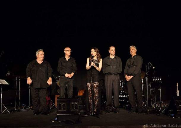 Roma Jazz Quintet