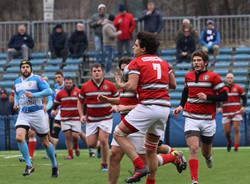 rugby sondrio varese 2018