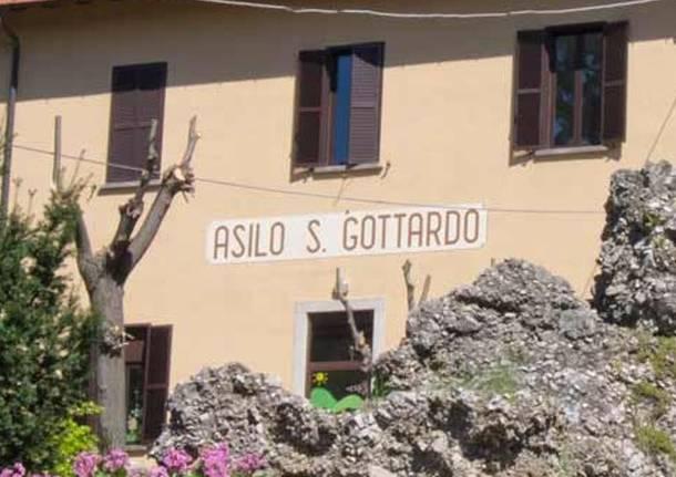 Scuola dell'infanzia San Gottardo della Rasa