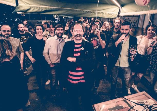 Al Twiggy arriva il karaoke di Ariele Frizzante 0565de26598f