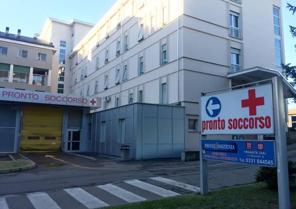 Tradate - Ospedale Galmarini