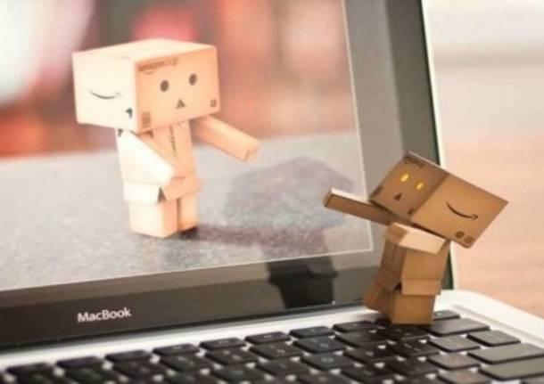 Incontri online problemi di fiducia