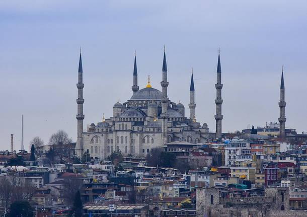 incontri turchi Istanbul
