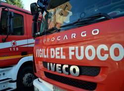 vigili del fuoco varie generica