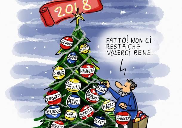 Vignetta Natale
