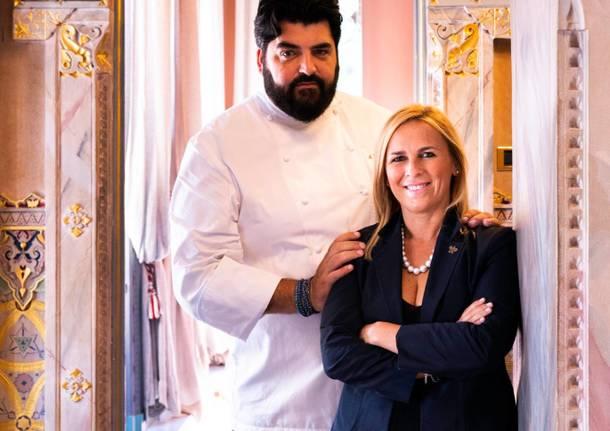 villa crespi cannavacciuolo miglior ristorante tripadvisor