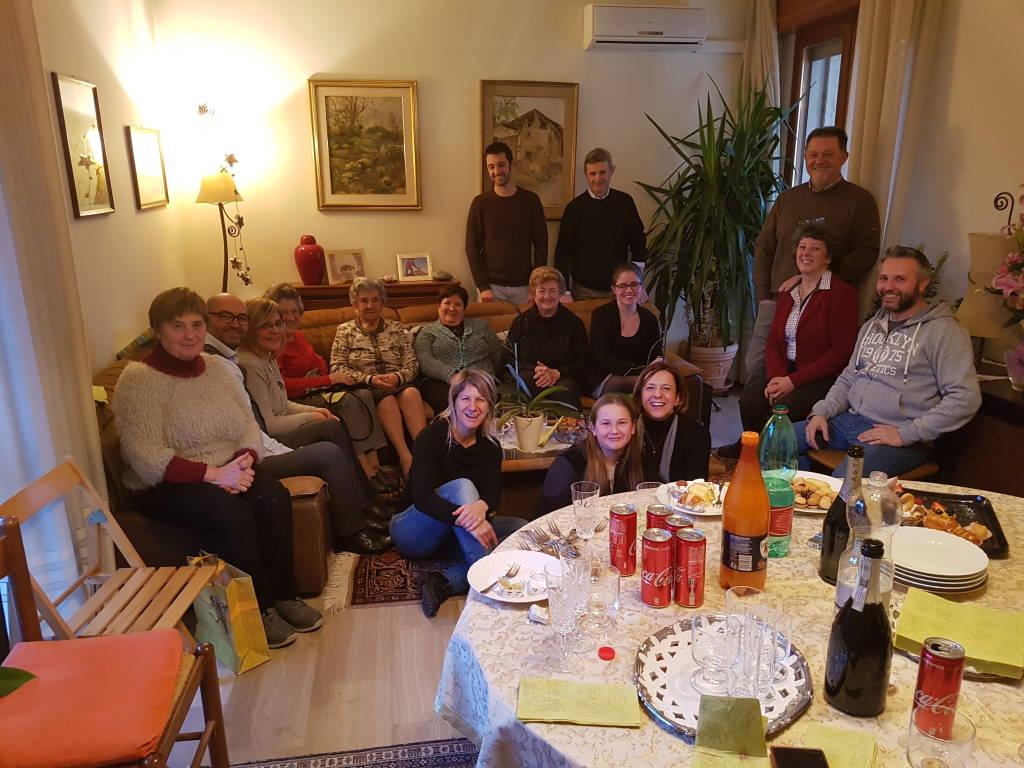 Auguri nonna Giannina +99