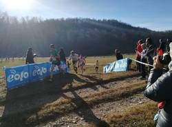 "Il ""Cross del Vallone\"""