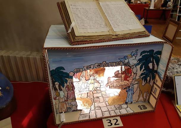 Avis premia i presepi più belli del Saronnese