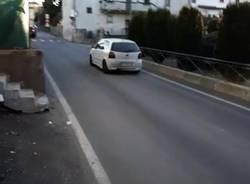 Viabilità Via San Francesco a Inarzo, una questione ancora aperta