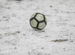 Varese - Varesina rinviata per neve