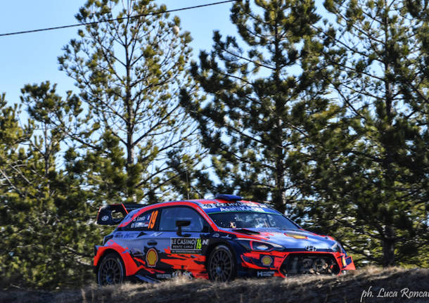 Rallye Monte-Carlo, un fascino senza tempo