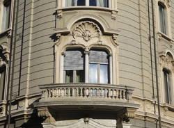 Casa Bellora Gallarate