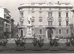 Casa Bellora Gallarate