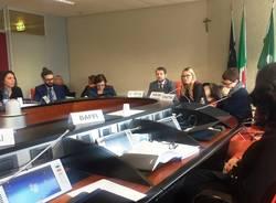 commissione sanità regione lombardia