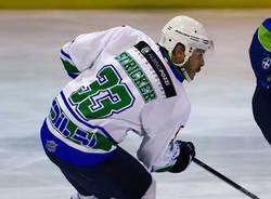 david stricker hockey su ghiaccio