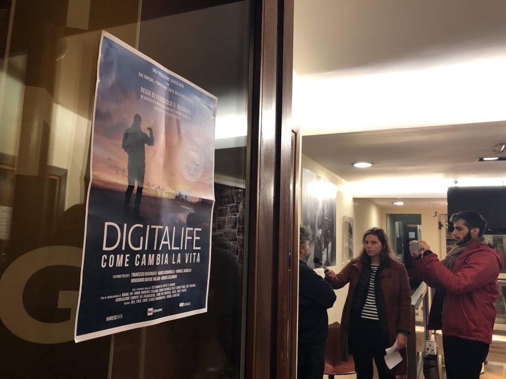 Digitalife Roma