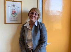 Eleonora Paolelli, sindaco Bodio Lomnago