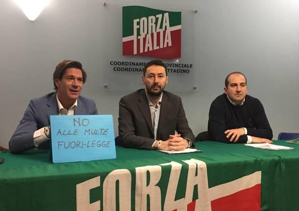 Forza Italia Varese generiche