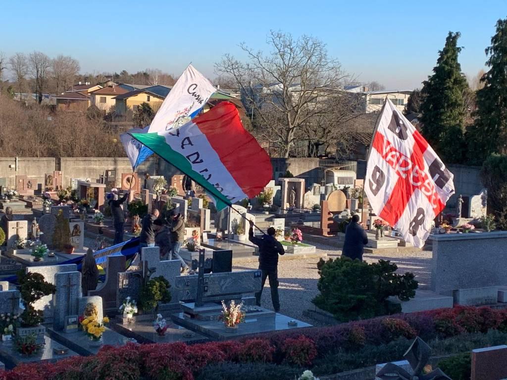 Funerale Belardinelli