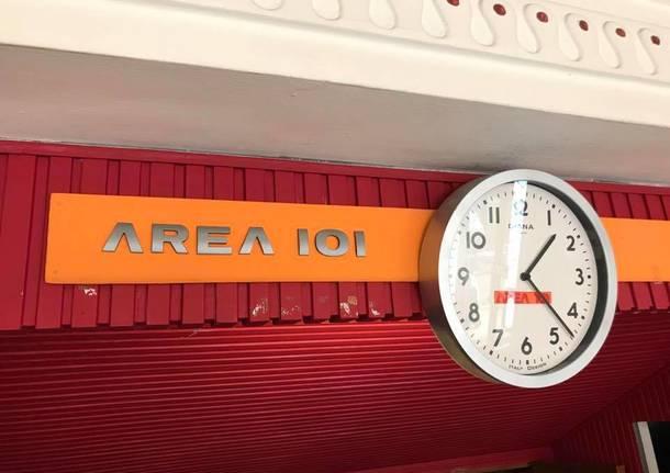 area 101