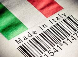 made in italy etichetta