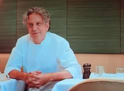 Giorgio Locatelli, a Masterchef la sua storia