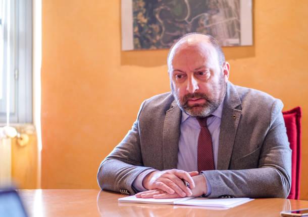 """Somma Lombardo - Malpensa - Il futuro Malpensa? """"Avrebbero potuto consultarci"""" - Gallarate/Malpensa - Varese News"""