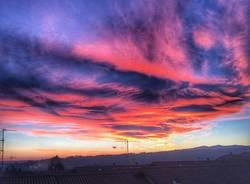 I colori del tramonto 2