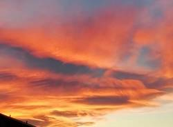 I colori del tramonto 3