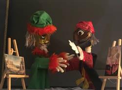 I segreti di leonardo marionette