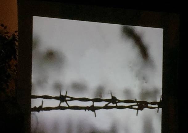 Il Giorno della Memoria a Galliate Lombardo