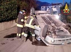 incidente in Via Don Milani