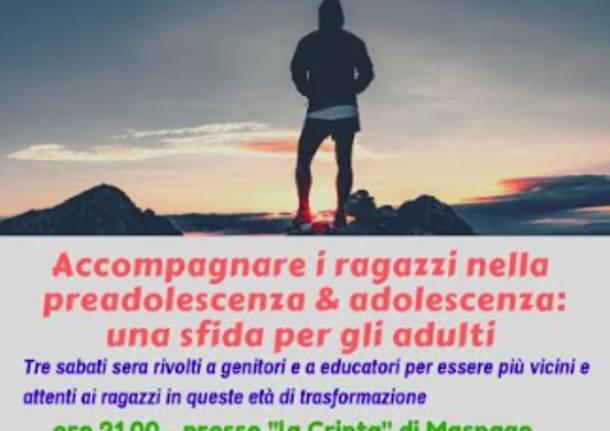 Rafforzare il ruolo sociale degli adolescenti.