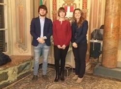 La consulta giovanile di Varese