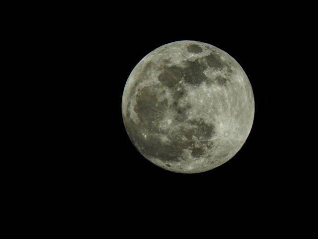 La luna da Germignaga