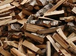 legna legname generica