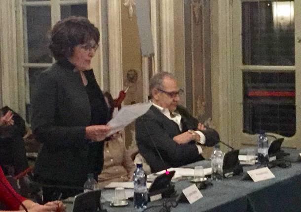 Marisa Coletta entra in consiglio comunale