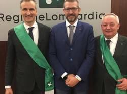 Nasce la bandiera della Lombardia