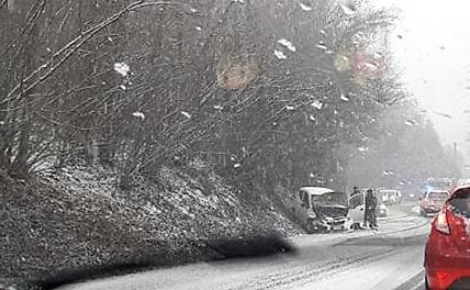 neve gennaio 2019