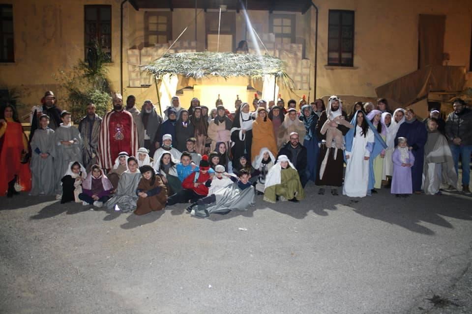 Notte di Betlemme