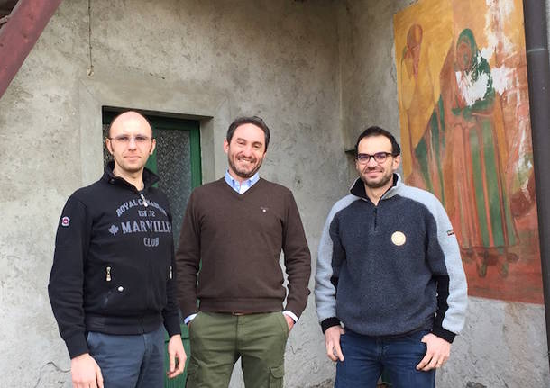 pbv monitor start up museo salvini gemonio cocquio trevisago paolo bossi ambrogio visconti andrea canobbio