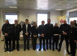 polizia locale gallarate 21 gennaio